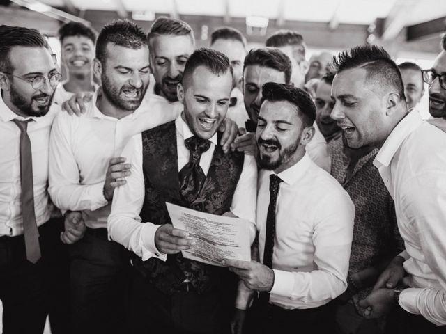 Il matrimonio di Benedetta e Francesco a Pescara, Pescara 62