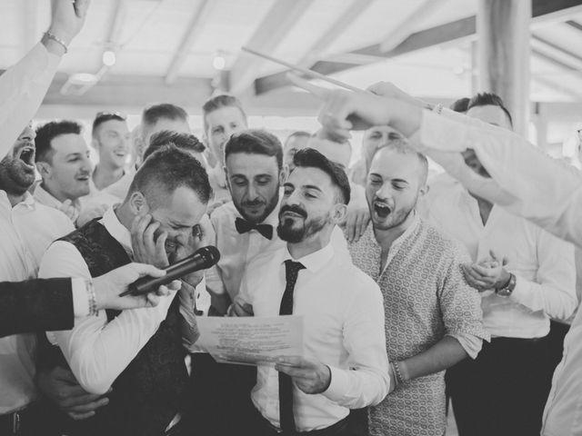 Il matrimonio di Benedetta e Francesco a Pescara, Pescara 63