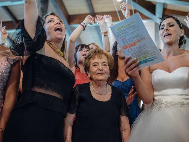 Il matrimonio di Benedetta e Francesco a Pescara, Pescara 64