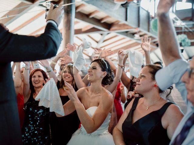Il matrimonio di Benedetta e Francesco a Pescara, Pescara 67
