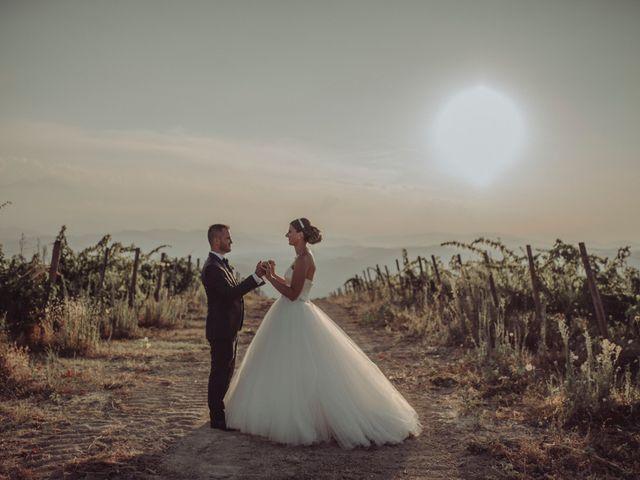 Il matrimonio di Benedetta e Francesco a Pescara, Pescara 69