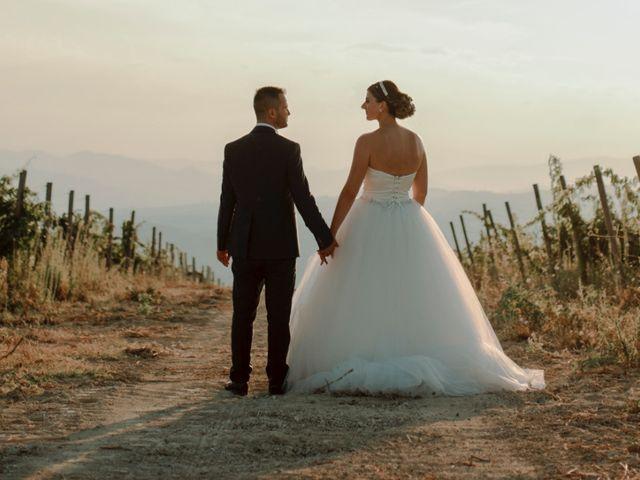 Il matrimonio di Benedetta e Francesco a Pescara, Pescara 70