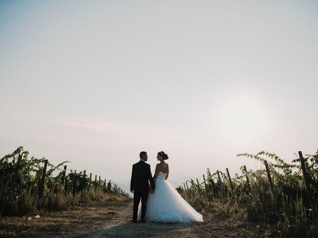 Il matrimonio di Benedetta e Francesco a Pescara, Pescara 71