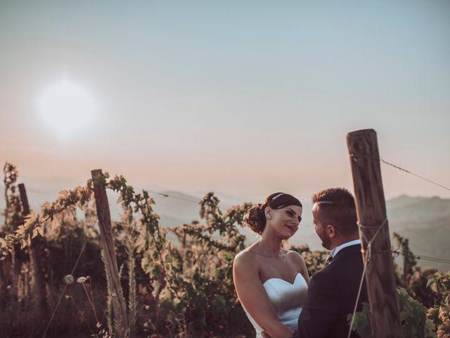 Il matrimonio di Benedetta e Francesco a Pescara, Pescara 72