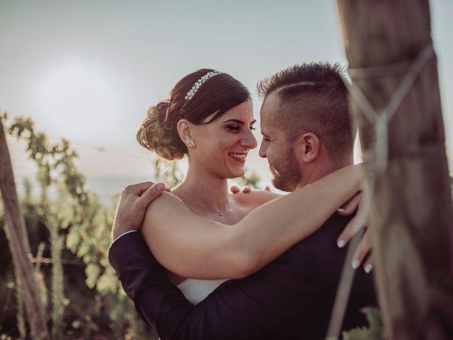 Il matrimonio di Benedetta e Francesco a Pescara, Pescara 73
