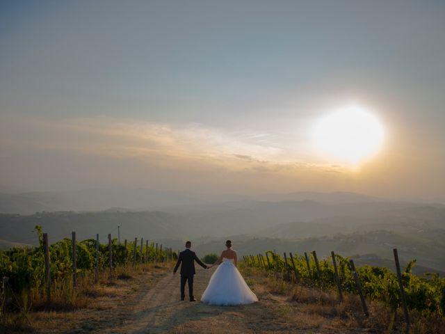 Il matrimonio di Benedetta e Francesco a Pescara, Pescara 74