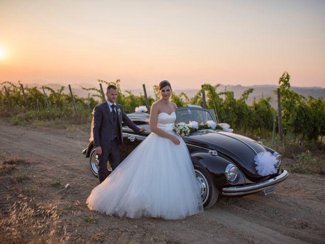 Il matrimonio di Benedetta e Francesco a Pescara, Pescara 76