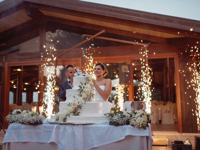 Il matrimonio di Benedetta e Francesco a Pescara, Pescara 77
