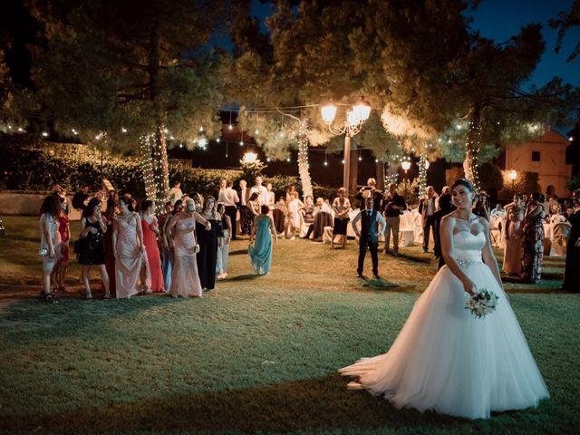Il matrimonio di Benedetta e Francesco a Pescara, Pescara 78