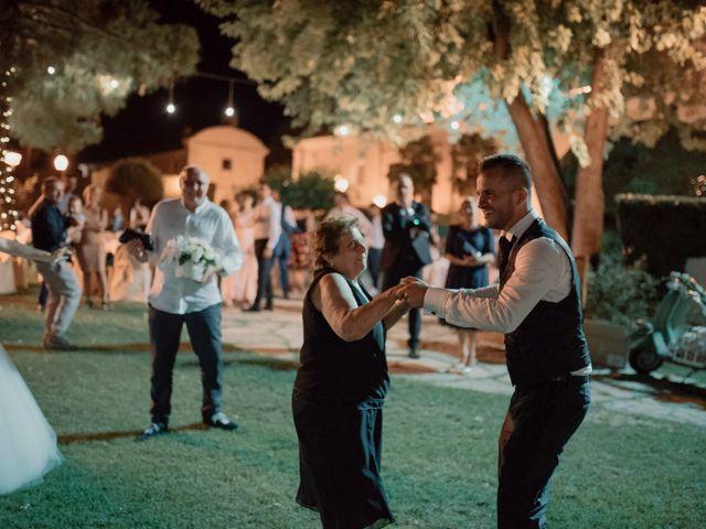 Il matrimonio di Benedetta e Francesco a Pescara, Pescara 80