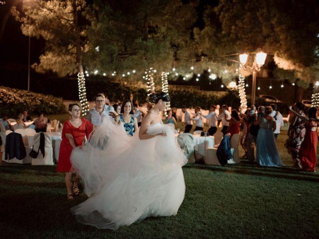 Il matrimonio di Benedetta e Francesco a Pescara, Pescara 81
