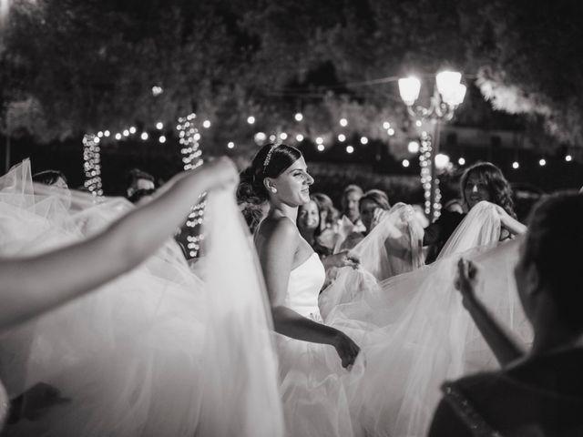 Il matrimonio di Benedetta e Francesco a Pescara, Pescara 83