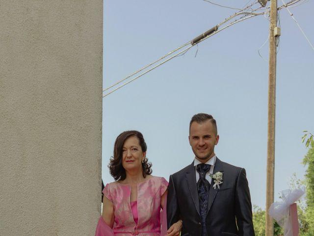 Il matrimonio di Benedetta e Francesco a Pescara, Pescara 102