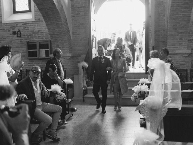 Il matrimonio di Benedetta e Francesco a Pescara, Pescara 105