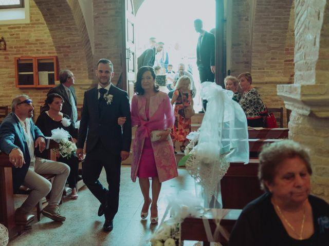 Il matrimonio di Benedetta e Francesco a Pescara, Pescara 106