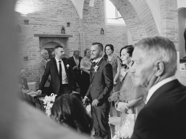 Il matrimonio di Benedetta e Francesco a Pescara, Pescara 107