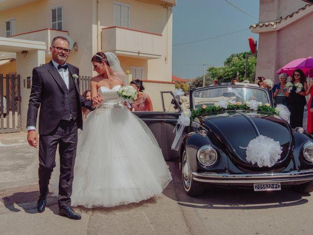 Il matrimonio di Benedetta e Francesco a Pescara, Pescara 111