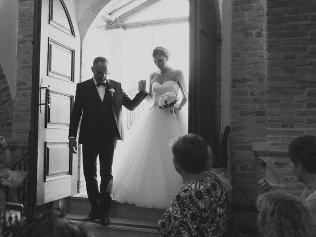 Il matrimonio di Benedetta e Francesco a Pescara, Pescara 112