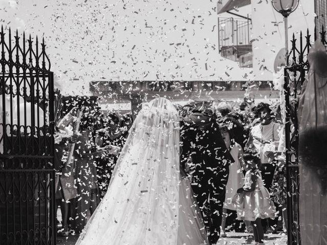 Il matrimonio di Benedetta e Francesco a Pescara, Pescara 116
