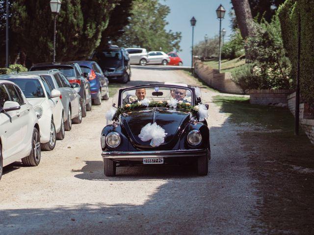 Il matrimonio di Benedetta e Francesco a Pescara, Pescara 117