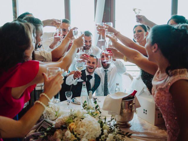 Il matrimonio di Benedetta e Francesco a Pescara, Pescara 120