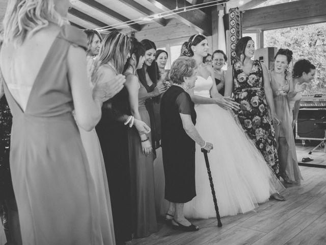 Il matrimonio di Benedetta e Francesco a Pescara, Pescara 121
