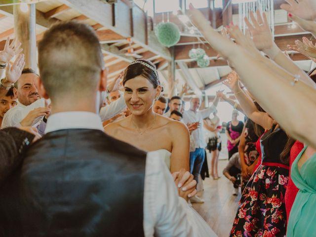 Il matrimonio di Benedetta e Francesco a Pescara, Pescara 122
