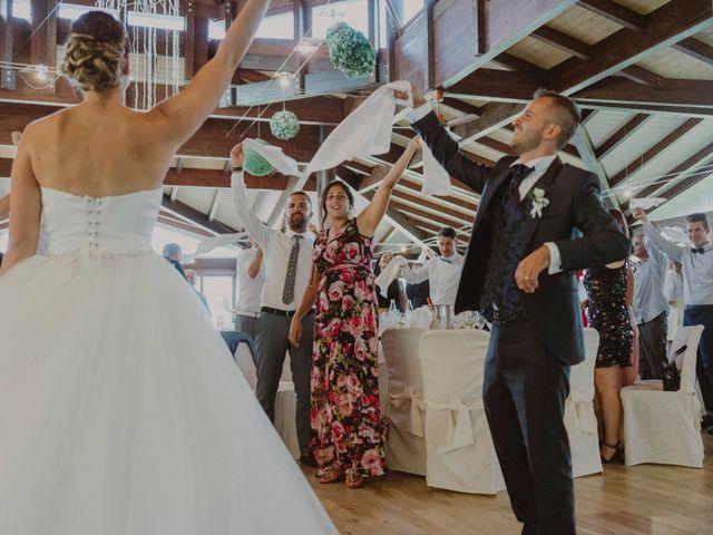 Il matrimonio di Benedetta e Francesco a Pescara, Pescara 124
