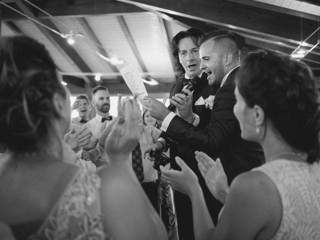 Il matrimonio di Benedetta e Francesco a Pescara, Pescara 125