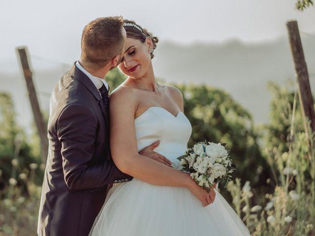 Il matrimonio di Benedetta e Francesco a Pescara, Pescara 126