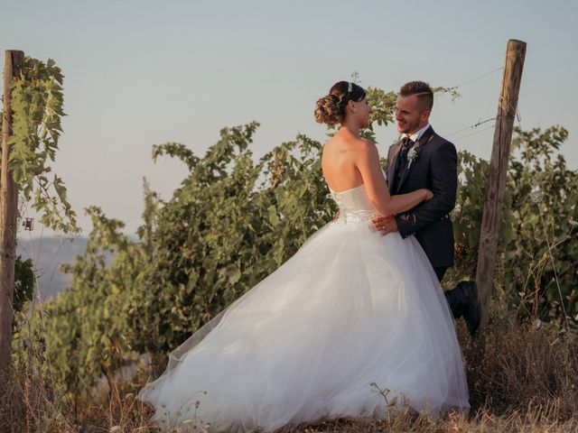 Il matrimonio di Benedetta e Francesco a Pescara, Pescara 127