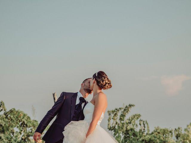 Il matrimonio di Benedetta e Francesco a Pescara, Pescara 128