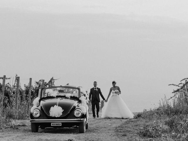 Il matrimonio di Benedetta e Francesco a Pescara, Pescara 130