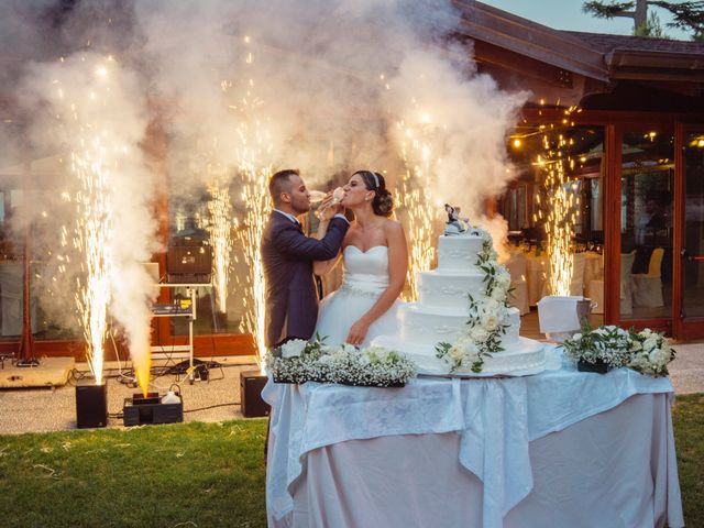Il matrimonio di Benedetta e Francesco a Pescara, Pescara 132