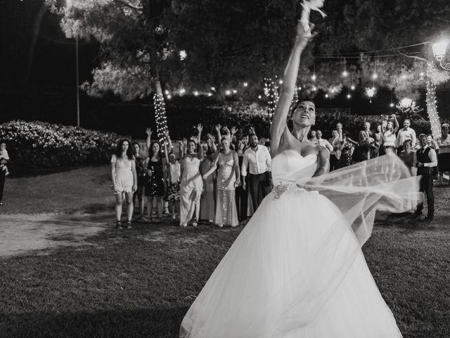 Il matrimonio di Benedetta e Francesco a Pescara, Pescara 134