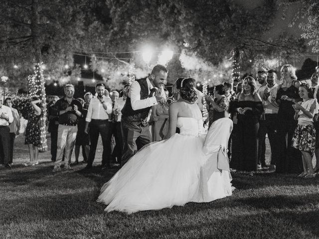 Il matrimonio di Benedetta e Francesco a Pescara, Pescara 135