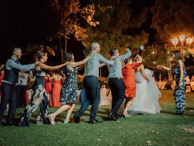 Il matrimonio di Benedetta e Francesco a Pescara, Pescara 136