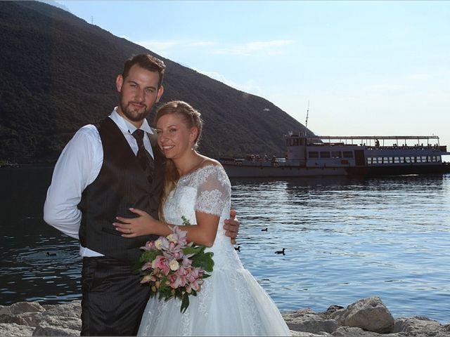Il matrimonio di Cinzia e Alessandro a Rovereto, Trento 1