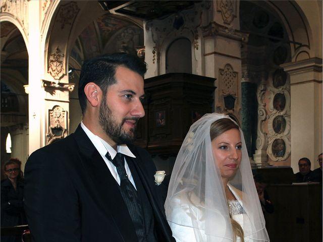 Il matrimonio di Cinzia e Alessandro a Rovereto, Trento 4