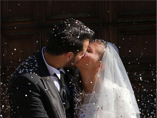 Il matrimonio di Cinzia e Alessandro a Rovereto, Trento 5