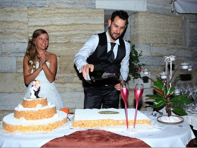 Il matrimonio di Cinzia e Alessandro a Rovereto, Trento 2