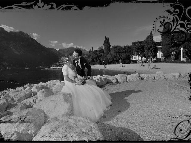 Il matrimonio di Cinzia e Alessandro a Rovereto, Trento 6