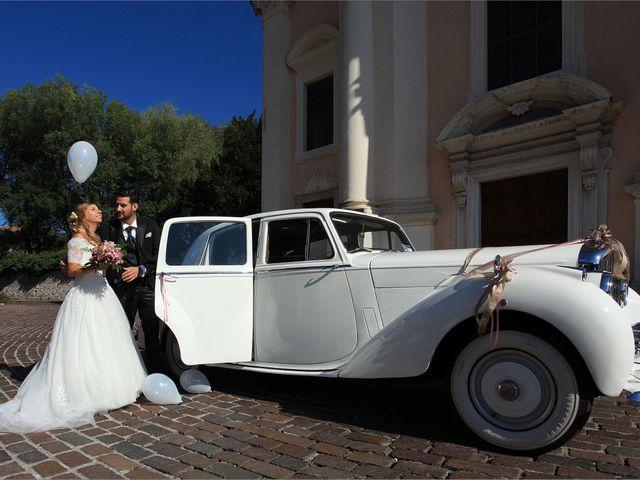 Il matrimonio di Cinzia e Alessandro a Rovereto, Trento 7