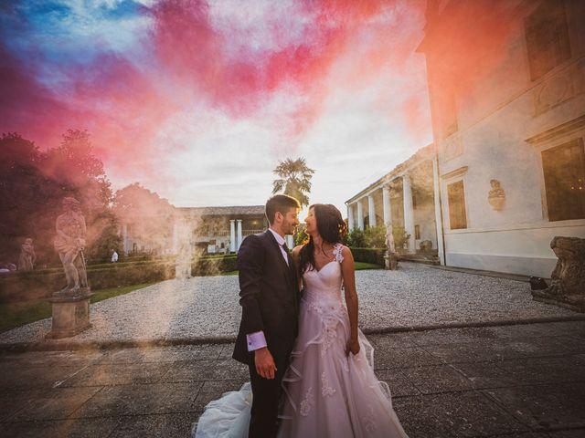 Le nozze di Veronika e Mirko