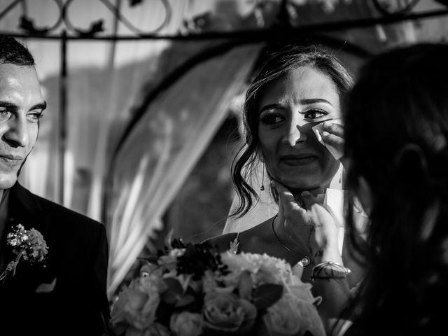 Le nozze di Alessandro e Ivona