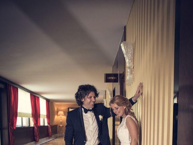 Il matrimonio di Marco e Liana a Capaccio Paestum, Salerno 29