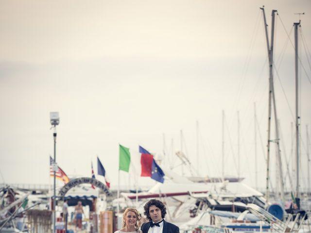Il matrimonio di Marco e Liana a Capaccio Paestum, Salerno 35