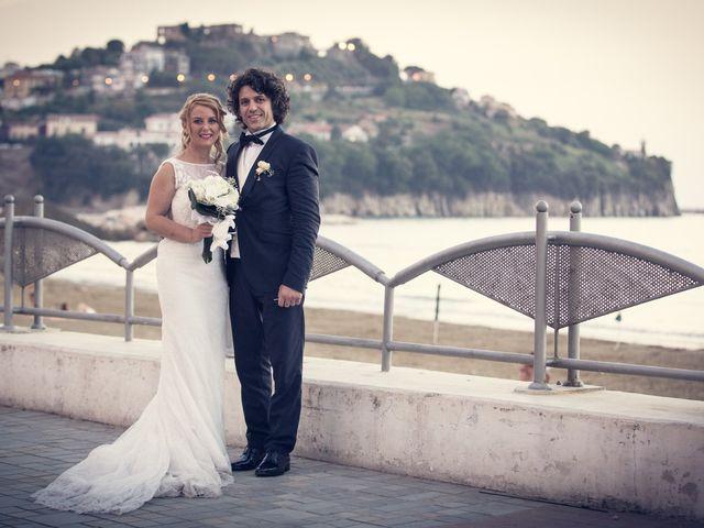 Il matrimonio di Marco e Liana a Capaccio Paestum, Salerno 36