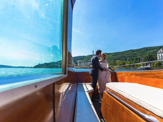 Il matrimonio di Lucia e Emanuele a Stresa, Verbania 10