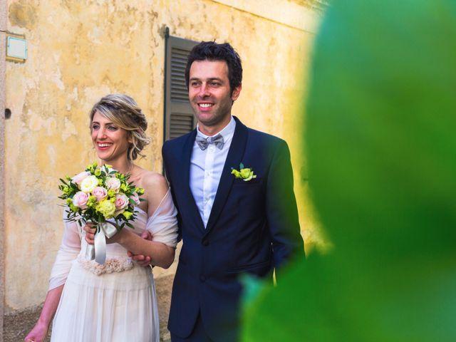 Il matrimonio di Lucia e Emanuele a Stresa, Verbania 14